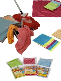 Microfiber Dust Cloth for all uses